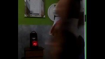 crazy dinha dancing in her bedroom part 3.