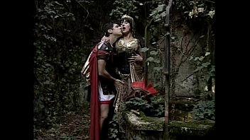 ancient centurion fucking a courtesan in.