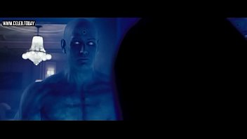 malin akerman - weird superhero sex scenes, naked.