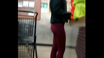omg teen ass leggings pink 3 thong see.