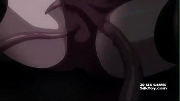 horny anime student fucked hard by.