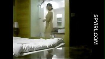 asian open shower