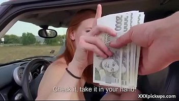 cutie czech amateur teen fuck tourist for cash.