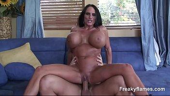 lustfull big tits milf filly stepmom likes to.