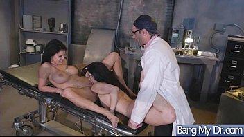 sexy patient (noelle easton &amp_ peta jensen) and.