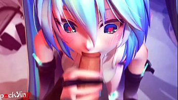 hatsune miku append &quot_ i love you mamando pinga&quot_