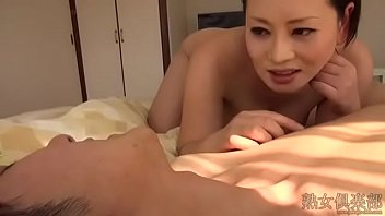 asian beauty loves to take the cock deep.