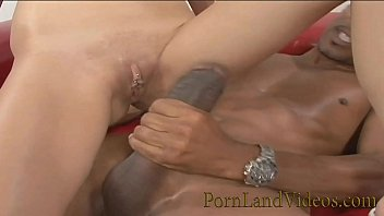 sexy brunette slut kristy picked up by big.