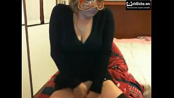 masturbation in the mask cams.isexxx.net