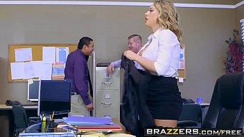 brazzers - big tits at work - kagney.