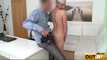model fucked doggy style on desk(janie sky) 04 mov-14