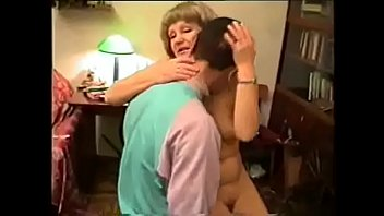 hot russian mature with boy