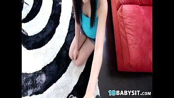 babysitter does anything to keep her job -.