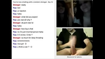 slutsroulete.com | omegle times: 2 girls watching his.