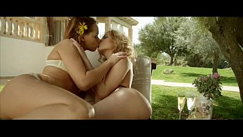 betty and lisa lesbian lovers loving
