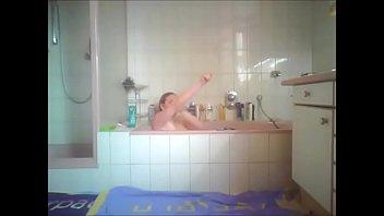 hidden camera voyeur of busty horny whore chubby.
