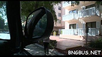 pornhub gang bang bus