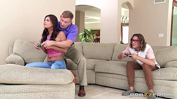 brazzers - jade takes two geeky.