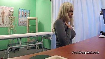big boobs italian blonde bangs in.