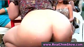cfnm real amateur orgy fuck party