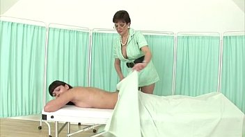 british mature masseuse