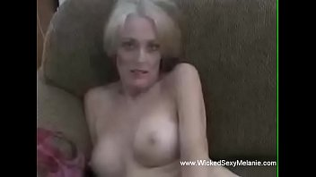 giving grannie a creampie