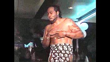 orgasm from nj (black male stripper)