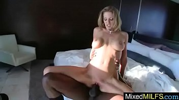 sex tape between mamba black cock stud and.