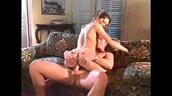 muscular bastard wants to fuck her.