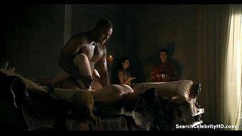 spartacus  gods of the arena -.