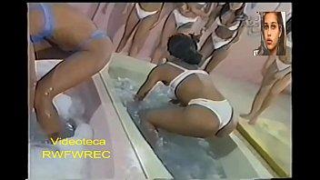 festa do mallandro (2000)