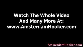 real amateur guy eats european hooker pussy in.