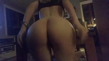 my brother&#039_s girlfriend have a nice ass. more.