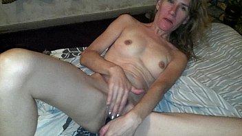 wife dildos both holes