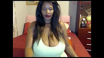 super huge tits ebony live tease webcam chat.