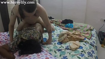 drunk sex with indian maid -.