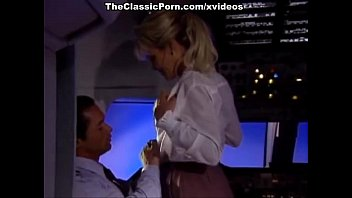 porn fuck movie with pilot in his special cabin