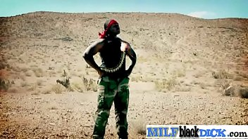 horny mature lady (max mikita) love big black.