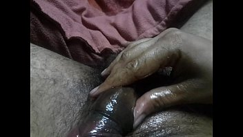 indian boy masturbating and moans. huge.