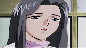 mom fucked by son hentai hard.
