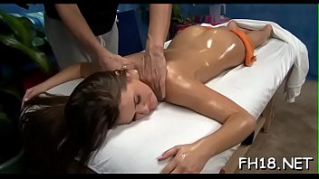 slut is nailed by palpitating penis after giving.
