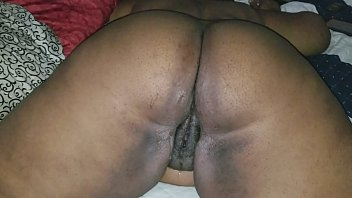 fucking big butt bbw ebony milf mom filling.