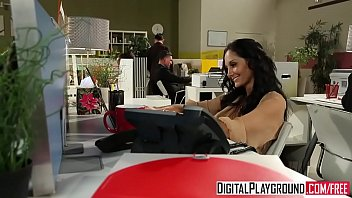 digitalplayground - (ava addams, clover) - you scratch.