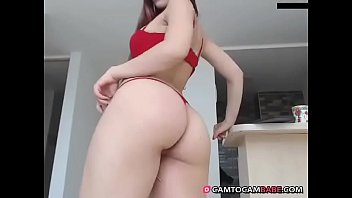 white big booty show on adult.