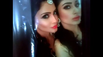 tribute for my sexy nagins(ada khan&amp_mouni.