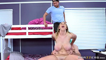 brazzers - brooke wylde gets her big tits fucked