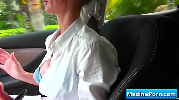 horny wife gets banged her wet.