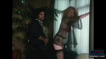 young ron jeremy fucking a big tits milf.