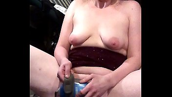 wife with the vibrator