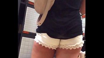 public tight ass